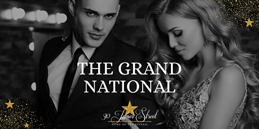 Grand National Event at 30 James Street Hotel