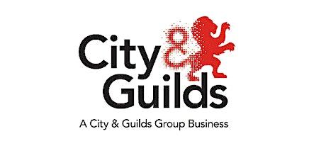 City & Guilds - Digital Standards Network Meeting (Update & Digital Services) - Warrington tickets