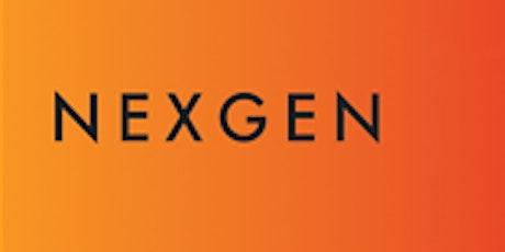NexGen CVA - Speed Networking tickets