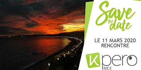 Kpéro Nice #17 - soirée de rencontre entre multipotentiels et slasheurs billets