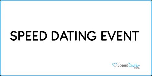 LEAMINGTON SPA Speed Dating | Age range 35-45 (38831)