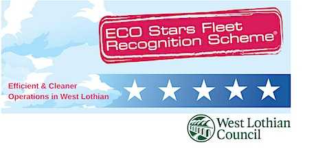West Lothian Council ECO Stars Launch tickets