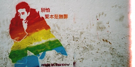 Pop-culture and Queer Politics in Post-colonial Hong Kong
