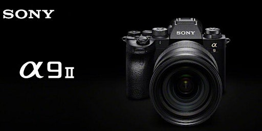 Sony Pro Workshop A9/A9II at the ABN/AMRO World Tennis Tournament