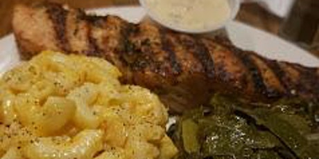EVENTS AT  95 SOUTH SOUL FOOD RESTAURANT  tickets