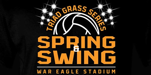 2020 Spring & Swing 3v3 Grass Volleyball Tournament