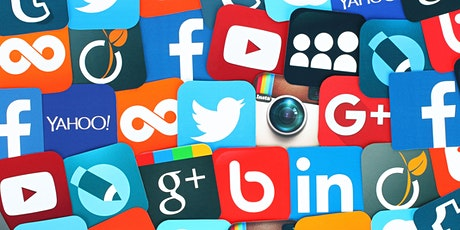 Pure Social media grow network in London tickets