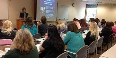 Fairfield County Marsy's Law Victims' Rights Training