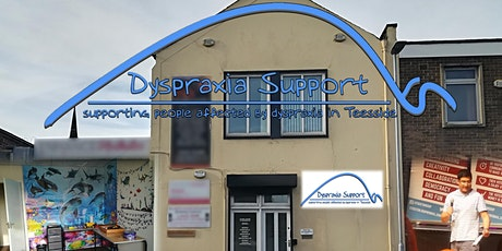 Dyspraxia Support Group presentation tickets