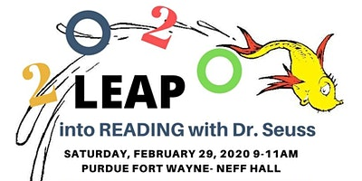 LEAP into Reading with Dr. Seuss