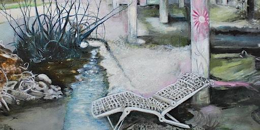 Contested Landscapes: Dennis McCart (Floor Talk and Morning tea)