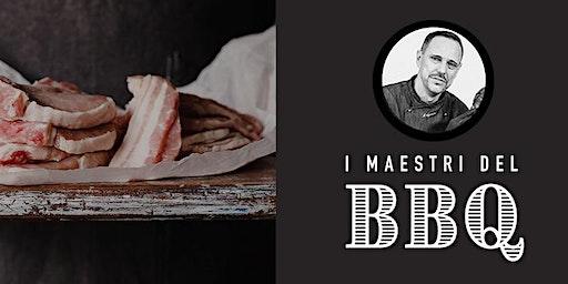I maestri del BBQ: barbecue creativo con Marco Agostini | BBQ Academy
