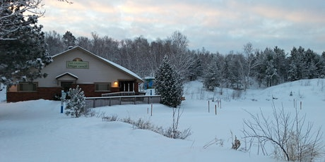 Lake Laurentian Conservation Area Day Programming - January 31, 2020 tickets