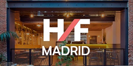 Hackers & Founders Madrid - New Year's Networking entradas