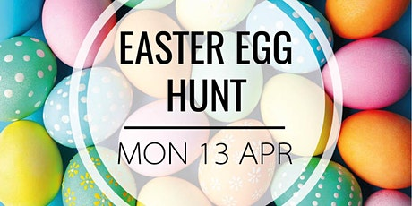 POSTPONED: Easter Egg Hunt & Family Fun  tickets