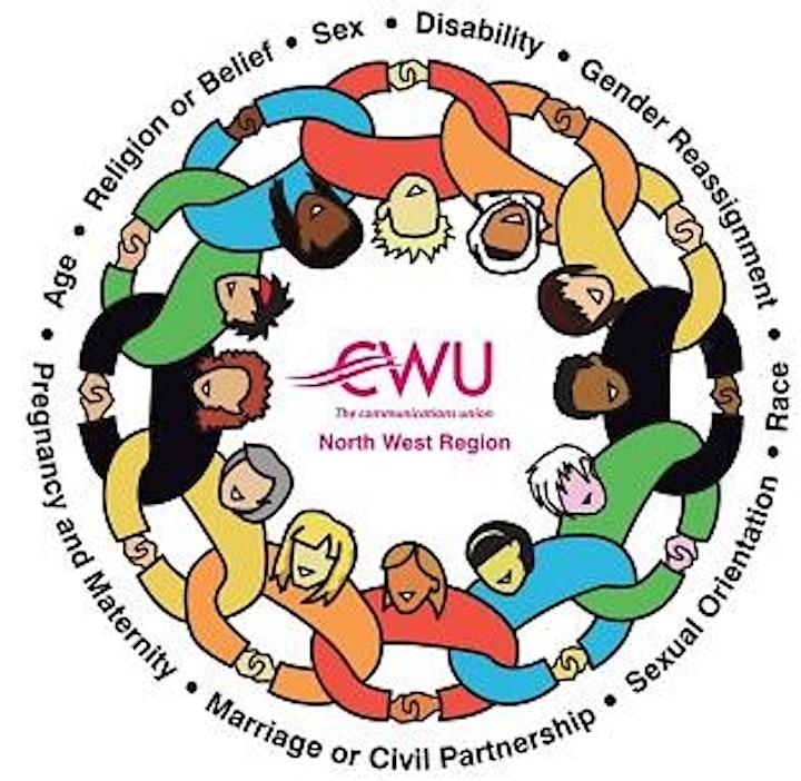 CWU Women of Today 2020- POSTPONED !!!! image