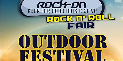Rock-On outdoor festival
