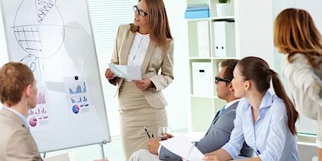ELiTe: Emerging Leadership Training tickets