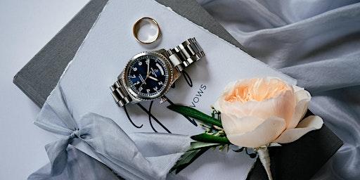 BRIDAL EVENT AT BELL'AMORE BRIDAL BOUTIQUE, BEXLEYHEATH