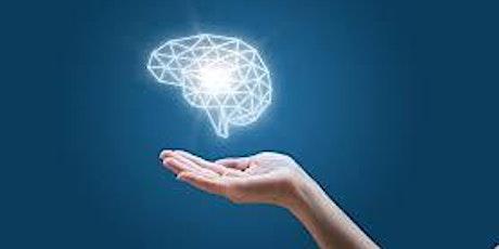 Mental Health in Tech tickets