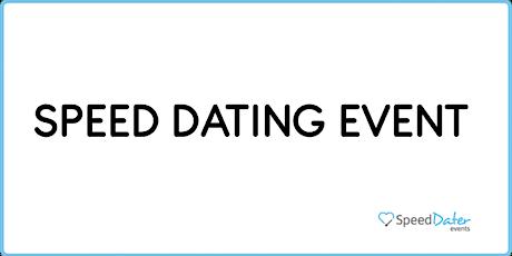 London - Speed Dating | Age range 25-34 (39002) tickets