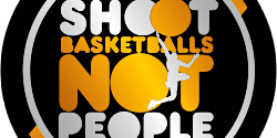 2020 Shoot Basketballs Not People Free Youth Basketball Clinic