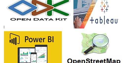 Training Course in ODK, Tableau, PowerBi and OpenStreetMaps for Integrated Data Collection, Visualization and Mapping