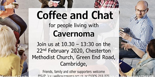 Cambridge CaverCentre