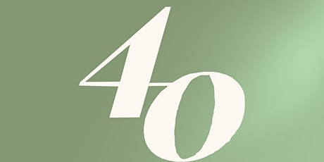 Mumford 40 year Celebration tickets