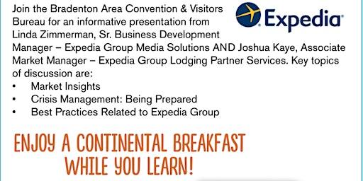 Bradenton Area CVB - February 4th Industry Meeting Invite