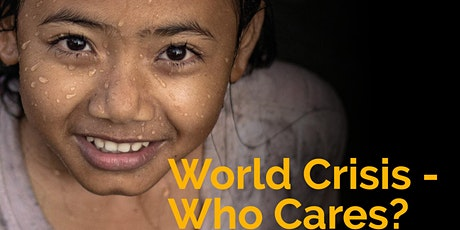 World Crisis Who Cares tickets