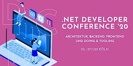 DDC - .NET Developer Conference 2020 Tickets