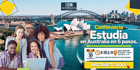 6 pasos para estudiar en Australia - 30 Enero 2020 entradas