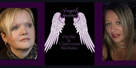 Angels Reunited at Eyres Monsell Club tickets