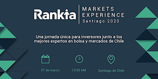 Rankia Markets Experience & Premios Rankia 2020