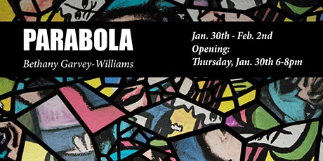 Parabola Art Exhibition tickets