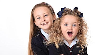 Kingswood Preparatory School- Sibling Sessions tickets