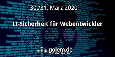 IT-Sicherheit für Webentwickler