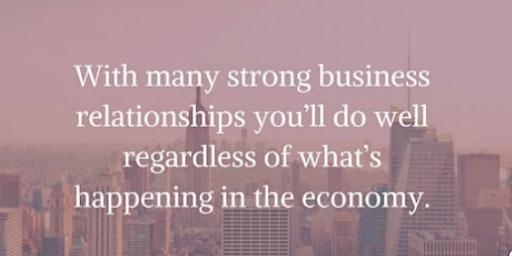 BNI Infinity Business Networking Breakfast 19th February 2020
