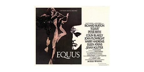 Equus  (Richard Burton Film Festival) tickets