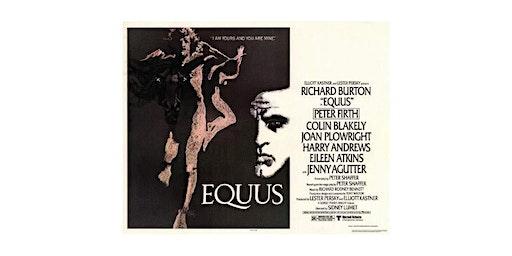 Equus  (Richard Burton Film Festival)