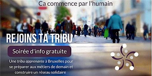 Séance d'info lancement Tribu apprenante # 7