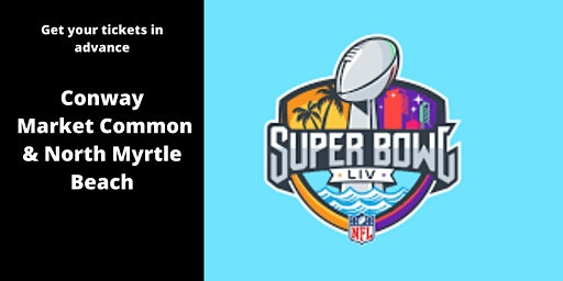 Super Bowl Watch Party at  ALL 810 LOCATIONS