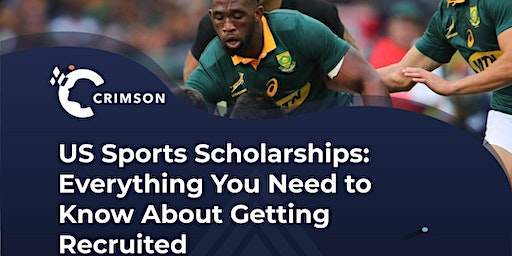 US Sports Scholarships: All You Need To Know About Getting Recruited