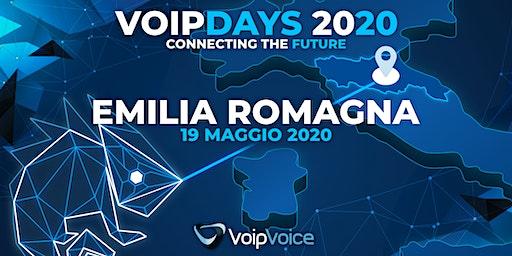 VoipDay Emilia Romagna