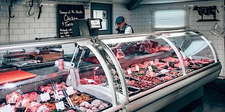 Butchery Skills Masterclass - Kitchen Skills tickets