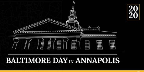 Baltimore Goes to Annapolis: It's Time to Use our Voice tickets