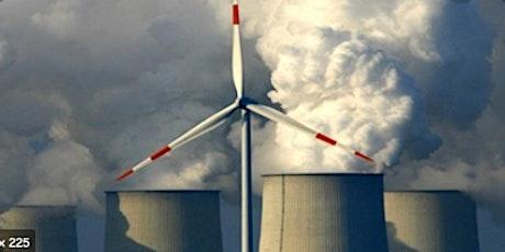 48ème Séance du Séminaire de Recherches en Economie de l'Energie billets