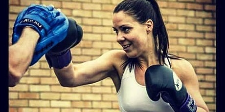 Boxing - Summer After school - 11 Wk Course - X11W tickets