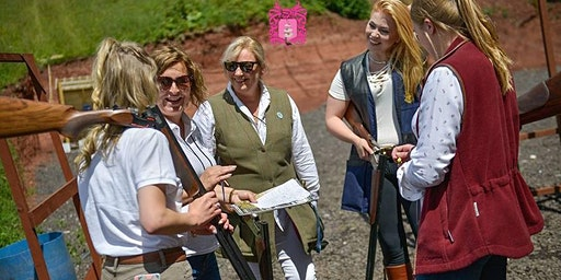 S&CBC Ladies Clay Shooting Event | North Yorkshire| No Experience Needed